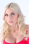 Porn star Christie Stevens on BacksideBonanza.com
